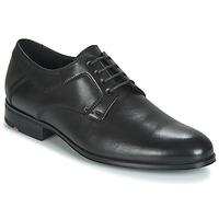 Zapatos Hombre Derbie Lloyd LADOR Negro