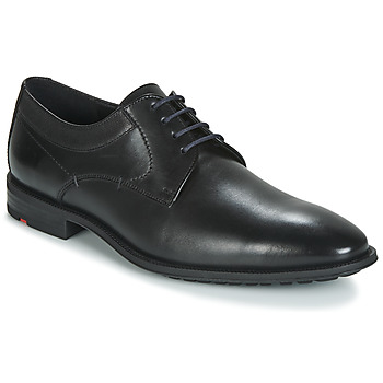 Zapatos Hombre Derbie Lloyd JAYDEN Negro