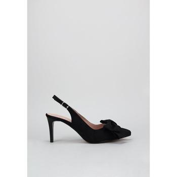 Zapatos Mujer Zapatos de tacón Krack Core STILE Negro