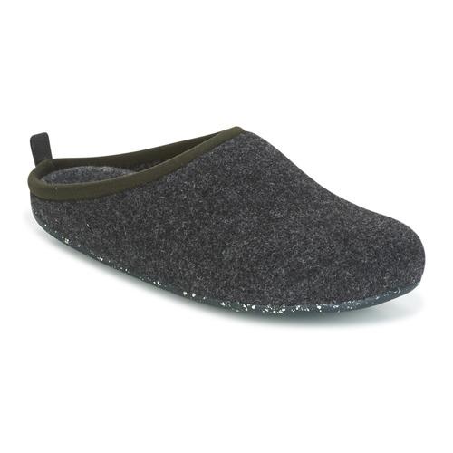 Zapatos Hombre Pantuflas Camper WABI Gris