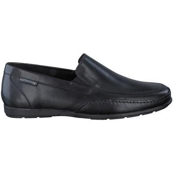 Zapatos Mocasín Mephisto ANDREAS Negro