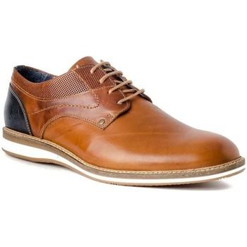 Zapatos Hombre Derbie Jooze J4897-TV49 Marrón