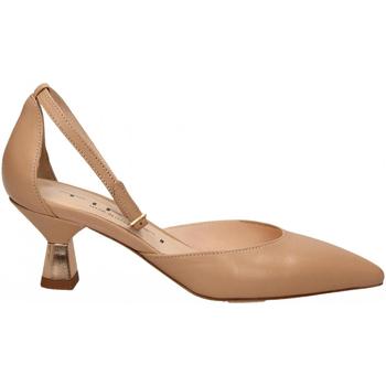 Zapatos Mujer Zapatos de tacón Tiffi NAPPA nude-tco-rosato