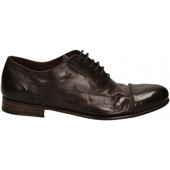 Zapatos Hombre Richelieu Calpierre CANGLOSS choccolate