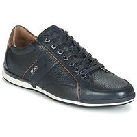 Zapatos Hombre Zapatillas bajas BOSS SATURN LOWP TBPF1 Marino
