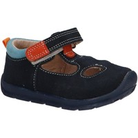 Zapatos Niño Sandalias Happy Bee B138464-B1153 Azul