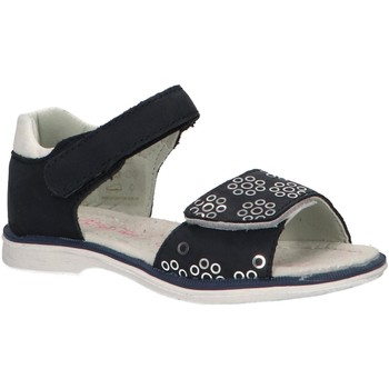 Zapatos Niña Sandalias Happy Bee B137644-B2579 Azul