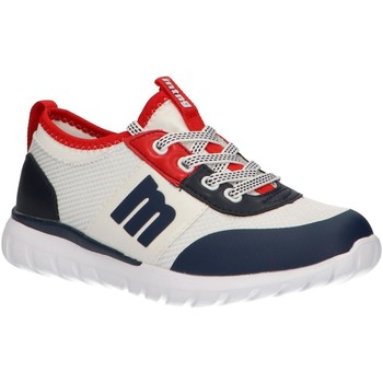Zapatos Niños Multideporte MTNG 47734 Azul