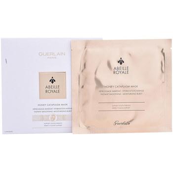 Belleza Mujer Mascarillas & exfoliantes Guerlain Abeille Royale Honey Cataplasm Mask  4 u