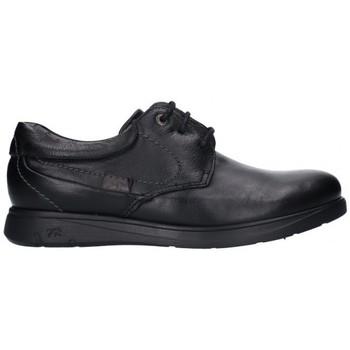 Zapatos Hombre Derbie & Richelieu Fluchos F0052 Hombre Negro noir