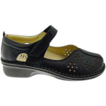 Zapatos Mujer Bailarinas-manoletinas Loren LOM2313blsc blu