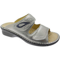 Zapatos Mujer Zuecos (Mules) Loren LOM2724ar grigio