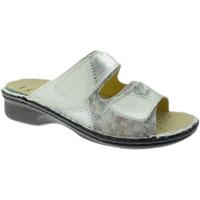 Zapatos Mujer Zuecos (Mules) Loren LOM2768bi grigio