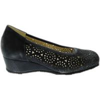 Zapatos Mujer Zapatos de tacón Loren LOP5423bl blu