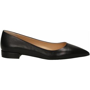 Zapatos Mujer Bailarinas-manoletinas Roberta Martini NAPPA nero