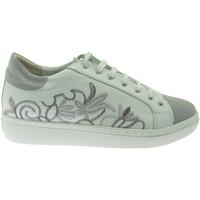 Zapatos Mujer Zapatillas bajas Loren LOC3841bi bianco