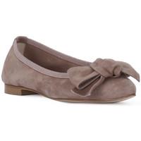 Zapatos Mujer Bailarinas-manoletinas Priv Lab CAMOSCIO CIPOLLA Rosa