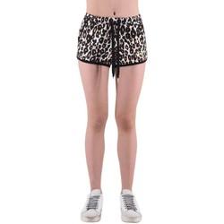 textil Mujer Shorts / Bermudas Happiness | Pantalones cortos Leo Multi | HAP_E19_NOTLEOP Multicolor