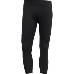 textil Hombre leggings adidas Originals ASK TEC TIG 34 COLLANTS NERI Negro