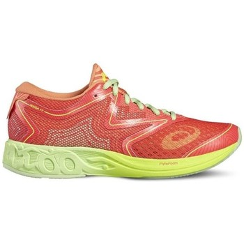 Zapatos Running / trail Asics GEL NOOSA FF MUJER CORAL LIMA T772N 2087 LIMA