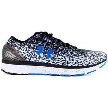Under Armour  Zapatillas de running CHARGED BANDIT 3 GRIS  para mujer