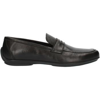 Zapatos Hombre Mocasín Nicol Sadler M01 negro