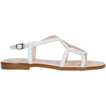 Zapatos Niña Sandalias Paola 842800 blanco