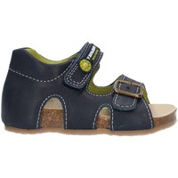 Zapatos Niño Sandalias Pablosky 057026 azul
