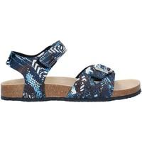 Zapatos Niño Sandalias Pablosky 590120 azul