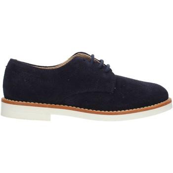 Zapatos Niño Derbie Pablosky 708228 azul