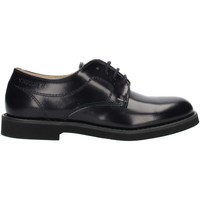 Zapatos Niño Derbie Pablosky 708427 azul medianoche