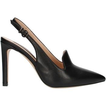 Zapatos Mujer Sandalias Bacta De Toi 885 negro