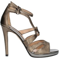 Zapatos Mujer Sandalias Bacta De Toi 336 Cañón de la pistola
