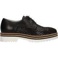Zapatos Mujer Derbie Nero Giardini P805223D negro