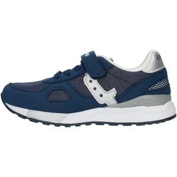 Zapatos Niña Zapatillas bajas Canguro C60216H pantalones vaqueros
