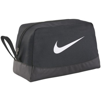 Bolsos Trousse de toilette Nike Club Team Negro