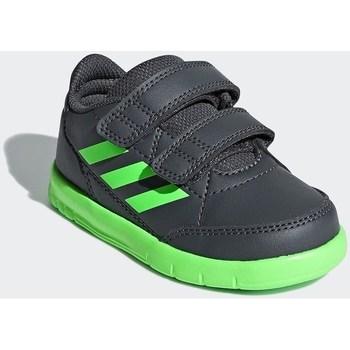 Zapatos Niños Zapatillas bajas adidas Originals Altasport CF I