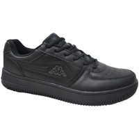 Zapatos Zapatillas bajas Kappa Bash Negros