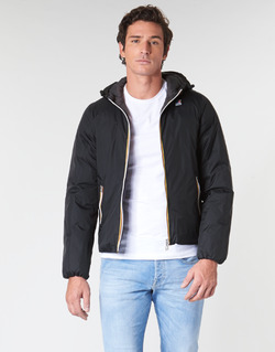 textil Hombre plumas K-Way JACQUES THERMO PLUS Negro