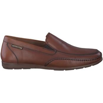 Zapatos Mocasín Mephisto ANDREAS Marrón