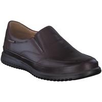 Zapatos Hombre Mocasín Mephisto TWAIN Marrón