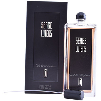Belleza Perfume Serge Lutens Nuit De Cellophane Edp Vaporizador  100 ml