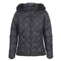textil Mujer Plumas Columbia ICY HEIGHTS II DOWN JACKET Negro