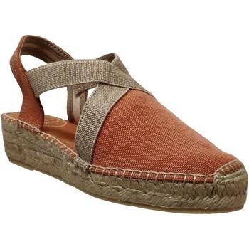 Zapatos Mujer Alpargatas Toni Pons Verdi-V naranja