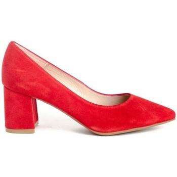 Zapatos Mujer Zapatos de tacón Patricia Miller 1890 Rojo