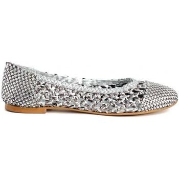 Zapatos Mujer Derbie & Richelieu Zap-In M112 Plata