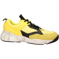 Zapatos Hombre Zapatillas bajas Cromier TECNOnylon yellow
