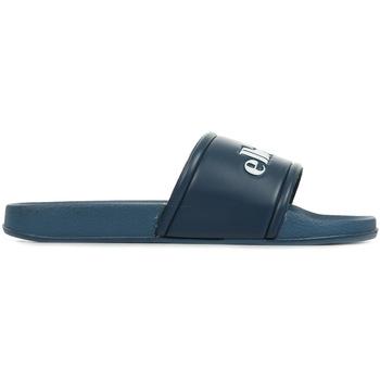 Zapatos Mujer Chanclas Ellesse Duke Full Navy Azul