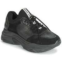 Zapatos Mujer Zapatillas bajas Bronx BAISLEY Negro