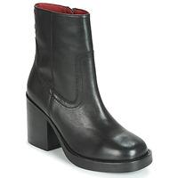 Zapatos Mujer Botines Bronx BULA VARD Negro
